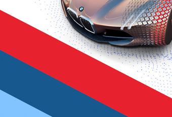 BMW Vision M Next Concept is de M1 van de toekomst #1