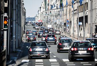 VIAS: Belgische bestuurder blijft slechte leerling #1