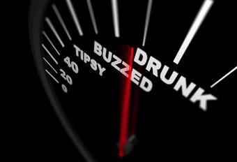 Belgische bestuurder rijdt dronken en te snel, aldus Vias Institute #1