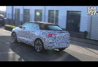 Volkswagen T-Roc cabrio : il arrive ! #1