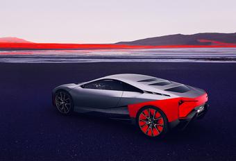 Vision M Next : l'avenir du plaisir de conduire selon BMW #1
