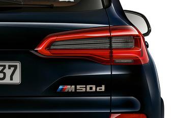 BMW annonce la fin du Diesel et de l'essence #1