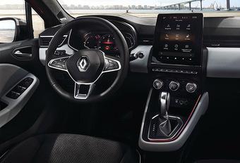 VIDÉO – Renault Clio V : sa nouvelle interface Easy Link en détail #1