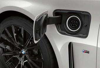 BMW : « la voiture électrique n'intéresse personne » #1