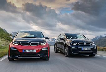 Mensen lusten de elektrische auto niet, aldus BMW #1