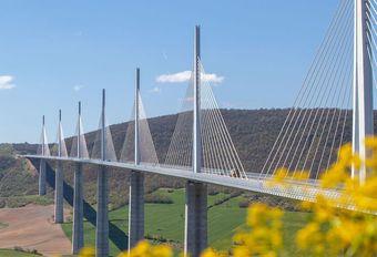 Série d'été 2019 – Le viaduc de Millau #1