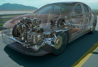Kia en Hyundai lanceren continu variabele kleptiming #1