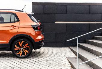 Belgische autoverkoop eerste helft 2019: Volkswagen leidt krimpende markt #1