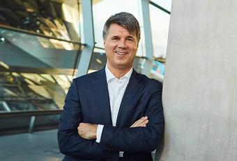 BMW : Au revoir à Harald Kruger #1