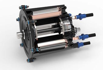 Elektrische auto: een revolutionaire motor #1