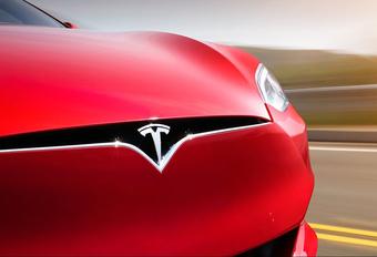 Tesla heeft slecht nieuws over de facelift van de Model S en Model X #1