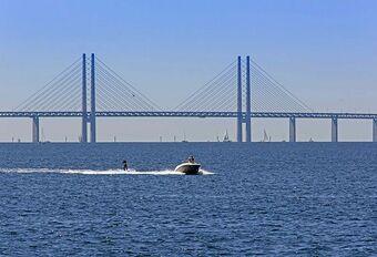 Série d'été 2019 – Le pont de l'Øresund #1