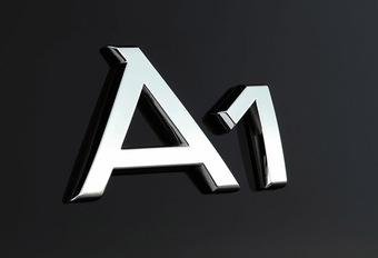 Audi: eerder een A1 Allroad dan  een Q1? #1