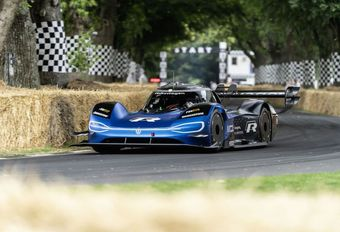 Goodwood Festival of Speed 2019: laaiend succes #1