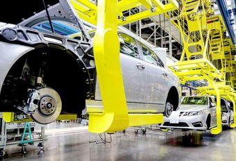 Saab 9-3 opnieuw in productie in China als EV #1