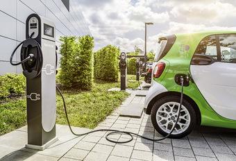 Auto-ingenieurs pleiten voor groene auto #1