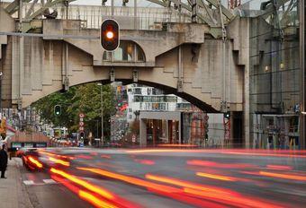 Mobiliteit in Brussel: geef je mening #1