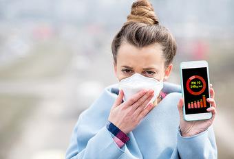 Luchtvervuiling: Anses waarschuwt voor nanodeeltjes #1