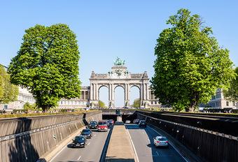 Brussel: uitbreiding zone 30 en dieselban in 2030 #1