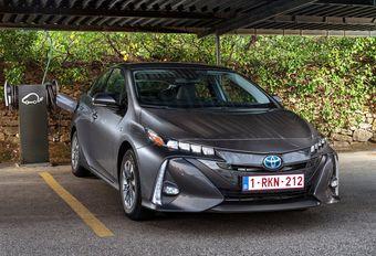 Batterijen: solid state-batterij ontwikkeld door UCLouvain met Toyota #1