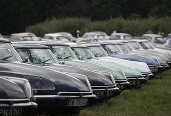 Onze Tour de France (1): 's werelds grootste Citroën-verzameling op Frans eeuwfeest  #1