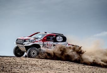 Wist je al dat de Dakar in 2020  naar een ander werelddeel verhuist? #1