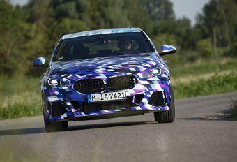 BMW Série 2 Gran Coupé : la Série 1 à 4 portes #1