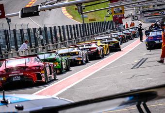 24 uur Spa-Francorchamps 2019 wordt 's werelds grootste GT-race!  #1
