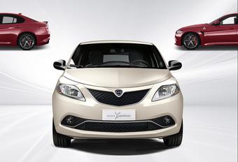 Wist je dat Lancia nog steeds meer auto's verkoopt dan Alfa Romeo? #1
