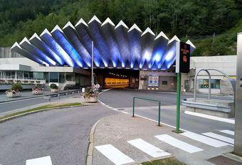 Série d'été 2019 – Le Tunnel du Mont-Blanc #1