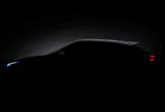 Nissan Juke : encore un teaser #1