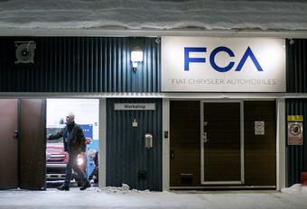 FCA cherche toujours partenaire #1