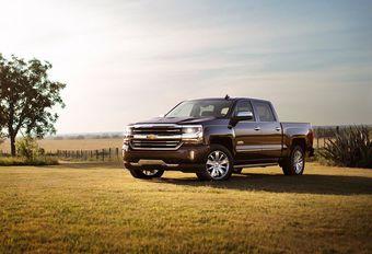 General Motors aangeklaagd voor onaangepaste dieselmotoren #1