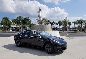 Elektrische auto's: meerderheid in 2040? (BloombergNEF) #1