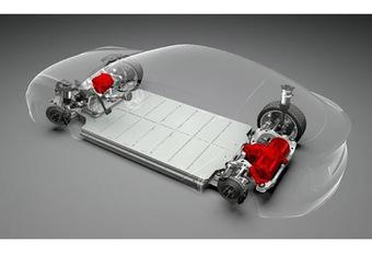 Tesla: kobaltvrije batterijen en 100 dollar per kWh  #1