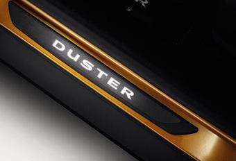 Dacia: binnenkort een hybride Duster? #1