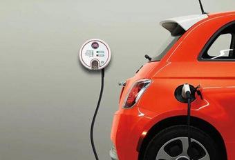 Fiat: 4 nieuwe modellen na de elektrische 500 #1