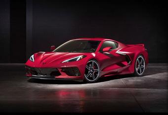 Corvette C8: minder dan 60.000 dollar. En wij dan? #1