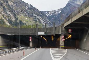 Zomerspecial 2019 – De Gotthard-wegtunnel #1