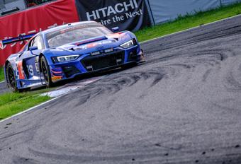 Belgische triomf voor Audi WRT, Vanthoor en Vervisch in 10 uur van Suzuka #1