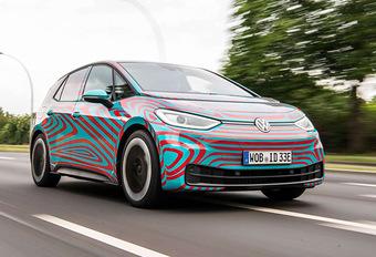 Volkswagen ID.3: minder dan 40.000 euro? #1