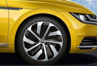 Une Volkswagen Shooting Brake pour bientôt #1