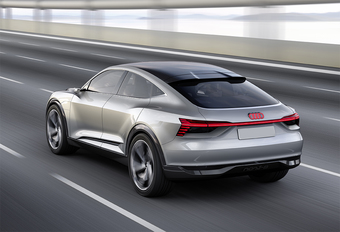 Dit zijn alle nieuwe Audi's voor 2019-2020! #1