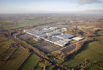 Toyota pauzeert Britse productie op Brexit-dag #1