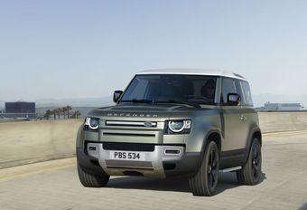 Land Rover Defender: Keep the spirit #1