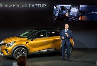 Fusie Renault-Fiat: dood en begraven #1