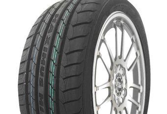 Test de pneus chinois : la cata ! #1