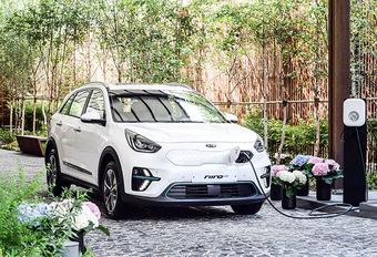Wat zijn de verschillen tussen een hybride, een plug-in hybride en een elektrische auto? #1