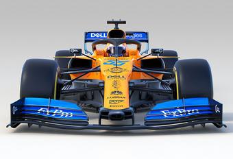McLaren F1 verandert alweer van motorleverancier #1