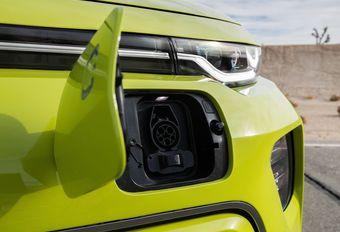 Transport & Environment vermoedt dat verkoop EV's wordt tegengehouden #1